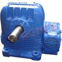 Buy cheap Double Reduction Worm Gearbox from wholesalers