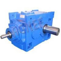 Buy cheap Helical & Bevel Helical Gearbox from wholesalers