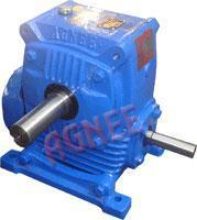 Buy cheap Dimensions - Right Angle Adaptable Worm Gearbox from wholesalers