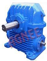 Buy cheap Dimensions - Right Angle Horizontal Worm Gearbox from wholesalers