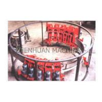 Buy cheap Spiral Steel Silo Forming Machine product