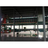 Best Overhead Rubber Sheet Cooling Machine wholesale