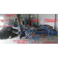 China Contact Now waste tyre recycling machine Waste Tyre Recycling Machines on sale