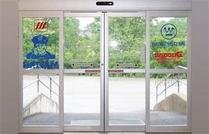 Cheap 5100 Series Sliding Door System for sale