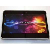 Best Android 4.0 Capacitive 7 Inch Touchpad Tablet PC WIFI / HDMI / Camera 1024 * 600 Pixels wholesale