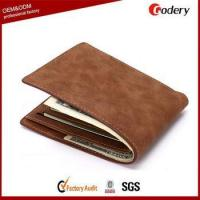 Hot sale credit card holder in Alibaba China