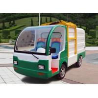 Best Electric trash bin flipping truck Product name: WS-Z300 wholesale