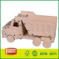 Best Wooden Toy Train Engine Mini kids Car wholesale