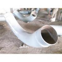 Best wear resistant bimetal steel elbow pipe wholesale