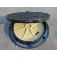 Best Ductile cast iron manhole cover wholesale