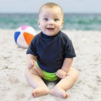 Cheap My Swim Baby UV Shirts for sale