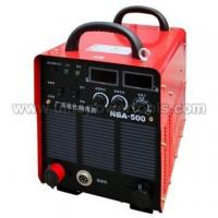 China Electric Drill Portable Large Current NBA Series IGBT Inverter Welder on sale