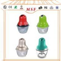 Best 2 speeds multifunctional food processor mini food chopper wholesale