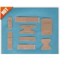 Buy cheap Various of High Elastic Fabric First Aid Bandage with Good Price from wholesalers