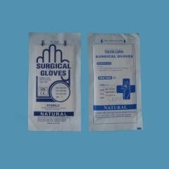 Cheap High Quality Disposable Powder Free and Powdered Sterile Latex Surgical Gloves with Good Price for sale