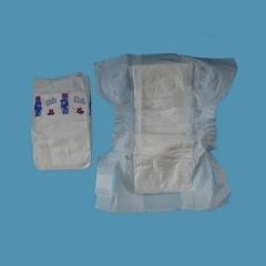 Cheap High Absorbent Disposable Baby Diaper with Good Price in Hot Sale for sale