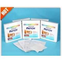 Best High Quality Muscle Pain Relief Hot patch and Cold Patch without Stimulation wholesale