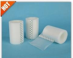 Cheap High Quality PE Adhesive Surgical Tape with Good Price for sale