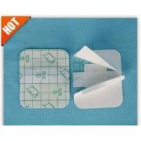 Best High Quliaty PU Adhesive Wound Dressing with Good Price with Various Sizes wholesale