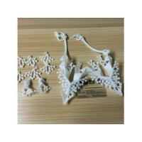 Buy cheap 3D printing service cheap price Jewelry 3D printing service from wholesalers