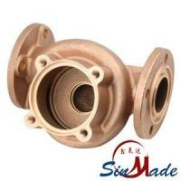 Best Auto Parts Custom Precision Casting Brass Lost Wax Casting wholesale