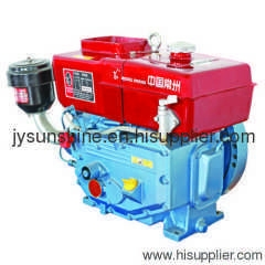 Cheap DIESEL ENGINE R165 to ZS1130 for sale