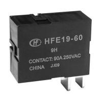 Best MINIATURE HIGH POWER LATCHING RELAY Model: HFE19-60 wholesale