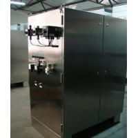Buy cheap Positive pressure ventilation cabinet from wholesalers