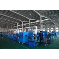 China Rubber Cord Extrusion Line, Hot Air Vulcanizing Machine on sale