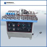 Buy cheap MFS-515-45 manual edge banding machine product