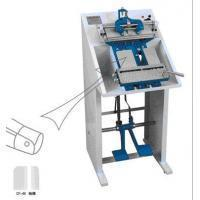 Collar Reversing Machinery Pressing and Cutting Machine