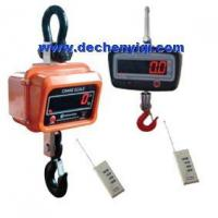 Buy cheap Weigh Modules DCE052 OCS Series Electronic Orthoptic Crane Scales from wholesalers