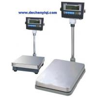 Buy cheap Weigh Modules CI-1580B Explosion-proof bench scale(30kg-600kg) from wholesalers