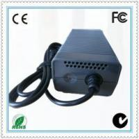 EU /US power cord+ 12V15A brick power charger made in China