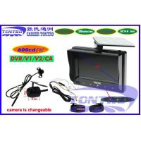 """Buy cheap 【1080FHD 4.3""""CARDVR SYS】 HR2707F (1920x1080FHD) product"""