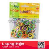 Best Five color mixed loom rubber bands wholesale
