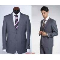 China 2013 men formal wear business suits on sale