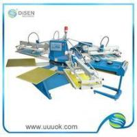 Best High speed digital silk screen printing machine wholesale