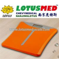 China Digital Personal Scales from Weighing Scales Supplier or Manufacturer on sale