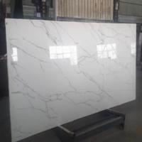 Cheap white marble tiles for sale
