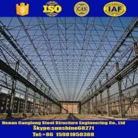 Best Steel structure frame China supplier steel structure project wholesale