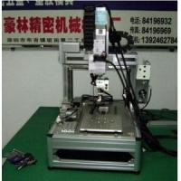 Automatic soldering machi... Model:AS-4-2205-S/T