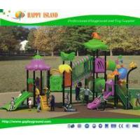 Best Factory Supply Kids Outdoor Playground Equipment For School wholesale