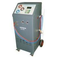 Best A/C Refrigerant Work Stations R134a gas refrigerant recovery machine HO-L500 wholesale