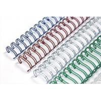 China Double loop wire pre-cut on sale