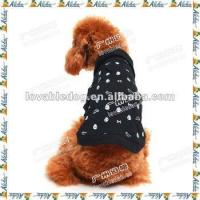 Best Pet Clothing POLO shirt (Anti-mosquito) dog clothes wholesale