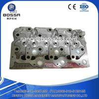 Best Kubota engine cylinder head D782 D750 D850 Item:2016331172442 wholesale