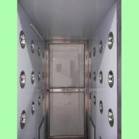 Best Air shower channel wholesale