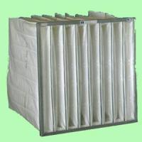 Buy cheap Bag style air filter from wholesalers