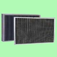Buy cheap Activated cardon air filter from wholesalers